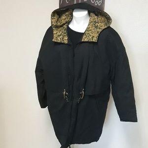Emporio gitano coat